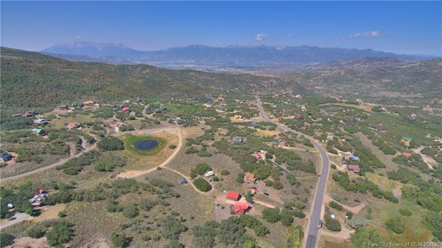 2032 S Timber Lakes Drive, Heber City, UT 84032 (MLS #11805653) :: The Lange Group