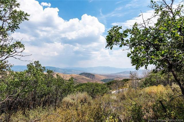 8139 N Sunrise Loop, Park City, UT 84098 (MLS #11805675) :: High Country Properties