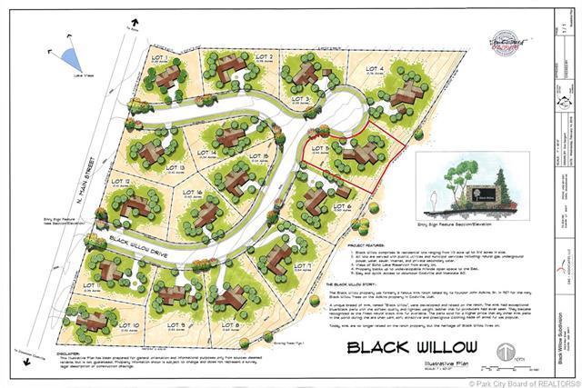 48 E Black Willow Drive, Coalville, UT 84017 (MLS #11805700) :: Lawson Real Estate Team - Engel & Völkers