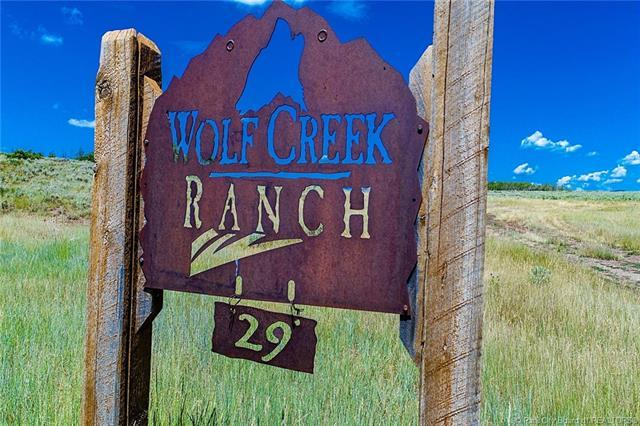 7367 E Forest Creek Rd Lot #29, Woodland, UT 84032 (MLS #11805727) :: High Country Properties