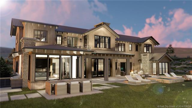 3351 Westview, Park City, UT 84098 (MLS #11805733) :: Lookout Real Estate Group
