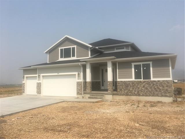 50 W 3155 North, Marion, UT 84036 (MLS #11805807) :: Lawson Real Estate Team - Engel & Völkers