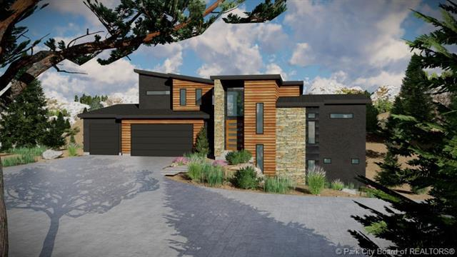 7331 Pine Ridge Drive, Park City, UT 84098 (MLS #11805813) :: Lookout Real Estate Group