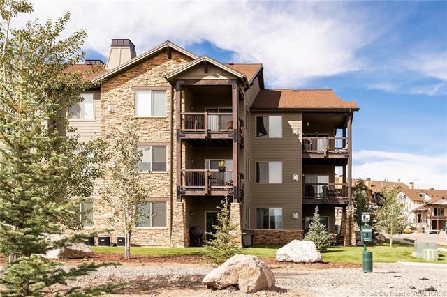 1195 W Black Rock Trail 37A, Heber City, UT 84032 (MLS #11805832) :: The Lange Group