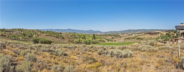 8619 N Sunset Circle, Park City, UT 84098 (MLS #11805867) :: The Lange Group