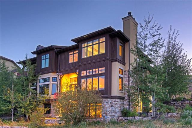 3766 N Vintage East #1, Park City, UT 84098 (MLS #11805878) :: High Country Properties
