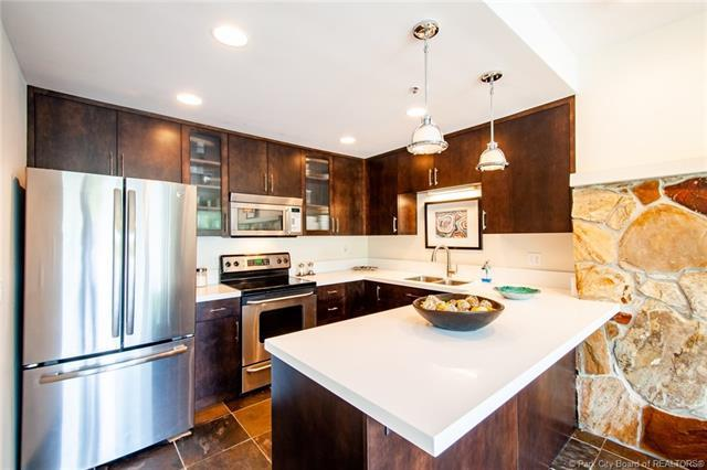 2445 Gilt Edge Circle, Park City, UT 84060 (MLS #11805915) :: High Country Properties