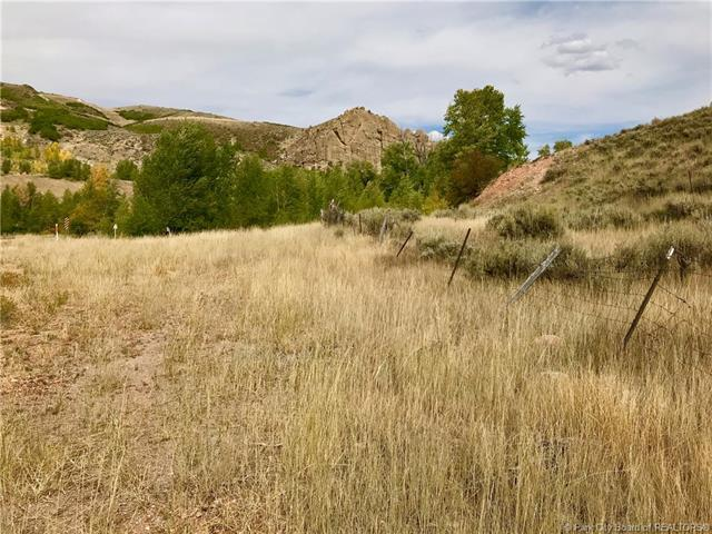 Unassigned E Chalk Creek Road, Coalville, UT 84017 (MLS #11805950) :: Park City Property Group