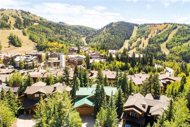 7850 Aster Lane, Park City, UT 84060 (MLS #11805977) :: The Lange Group