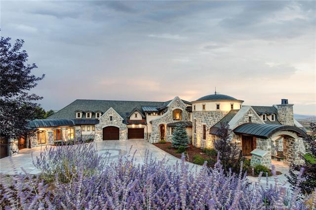8066 N Red Fox Court, Park City, UT 84098 (MLS #11806041) :: The Lange Group