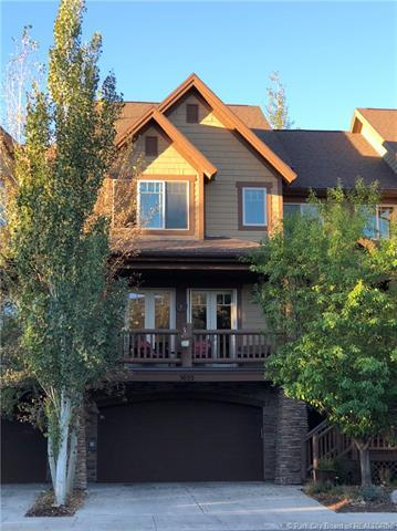3033 Lower Saddleback Road, Park City, UT 84098 (MLS #11806053) :: The Lange Group