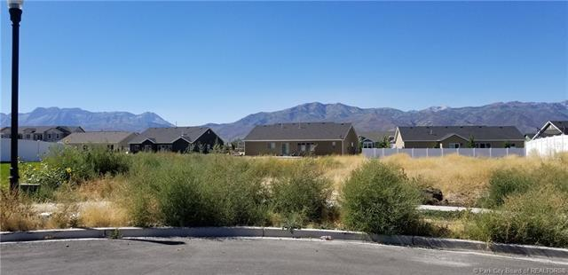 996 S 960 East, Heber City, UT 84032 (MLS #11806059) :: The Lange Group