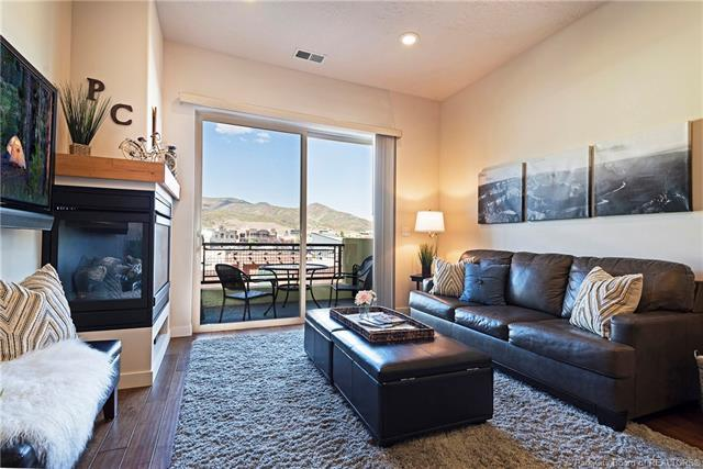 6169 Park Lane #11, Park City, UT 84098 (MLS #11806072) :: The Lange Group