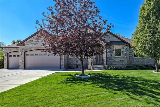 6387 W 9600 North, Other City - Utah, UT 84003 (MLS #11806074) :: The Lange Group