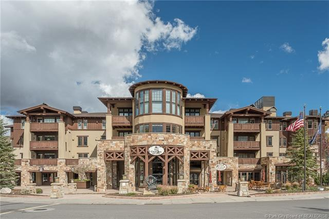 7815 E Royal Street A232, Park City, UT 84060 (MLS #11806090) :: The Lange Group