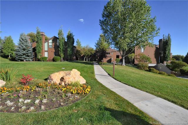 1540 Three Kings Drive #61, Park City, UT 84060 (MLS #11806102) :: High Country Properties