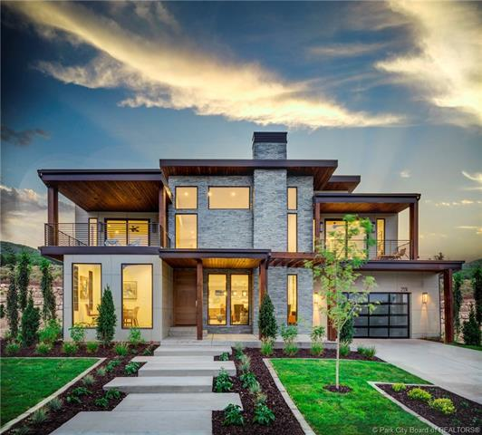 2531 Ledger Way, Park City, UT 84060 (#11806104) :: Red Sign Team