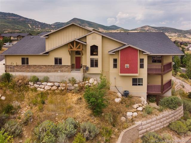 1481 W Stillwater #16, Heber City, UT 84032 (MLS #11806117) :: Lookout Real Estate Group