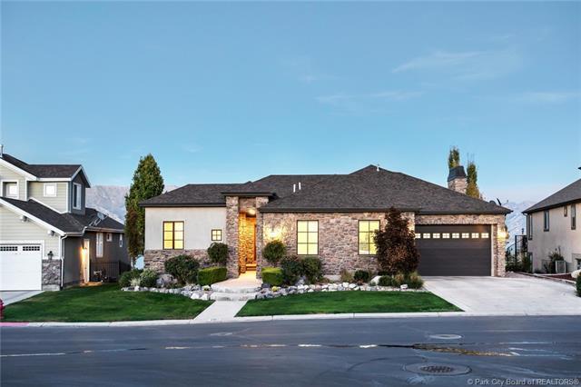 2364 S Shorewood Drive, Other City - Utah, UT 84045 (MLS #11806125) :: The Lange Group
