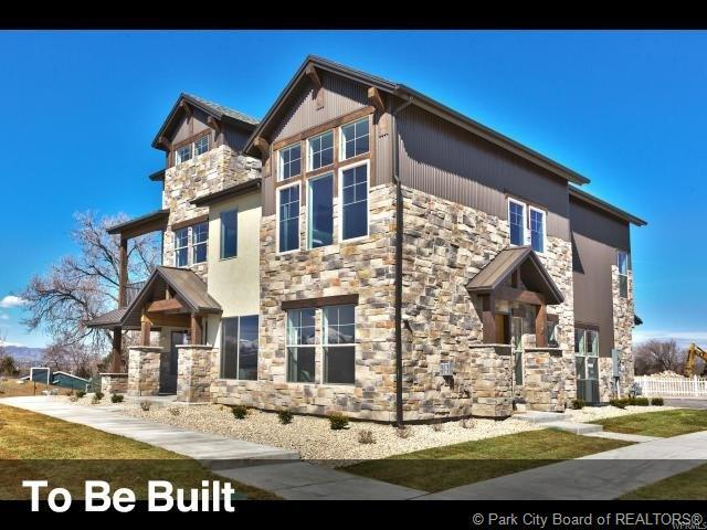 10452 S Sage Canal Way #143, Other City - Utah, UT 84070 (MLS #11806147) :: The Lange Group