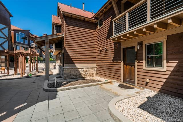 1825 Three Kings Drive #503, Park City, UT 84060 (#11806154) :: Red Sign Team