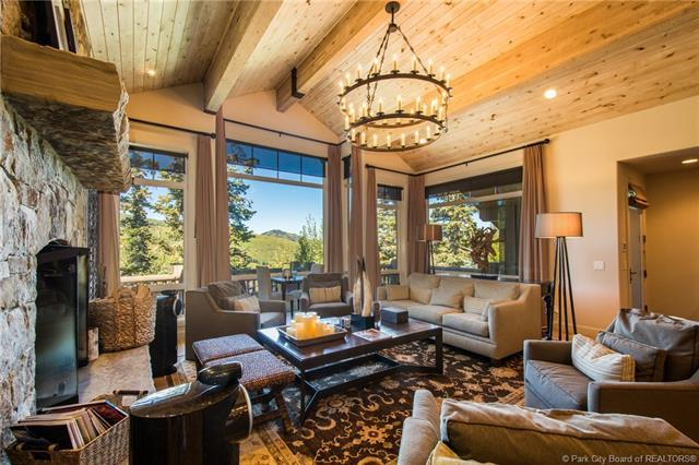 10 Lucky Star, Park City, UT 84060 (MLS #11806186) :: Lookout Real Estate Group