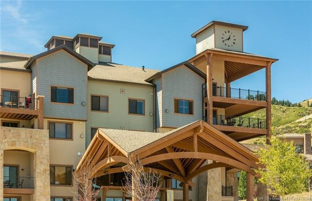 2669 Canyons Resort Drive #303, Park City, UT 84098 (#11806189) :: Red Sign Team