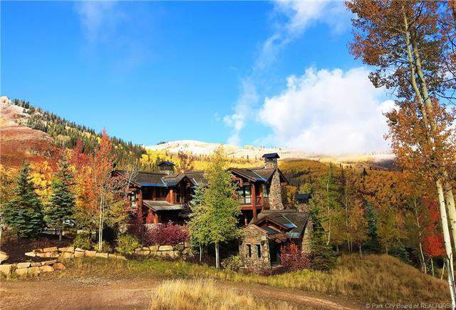 4 Nakoma Court #16, Park City, UT 84060 (MLS #11806219) :: Lookout Real Estate Group