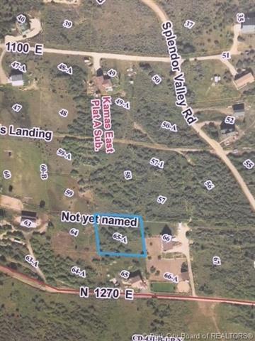 1952 N 1200 East, Kamas, UT 84036 (MLS #11806255) :: Lawson Real Estate Team - Engel & Völkers