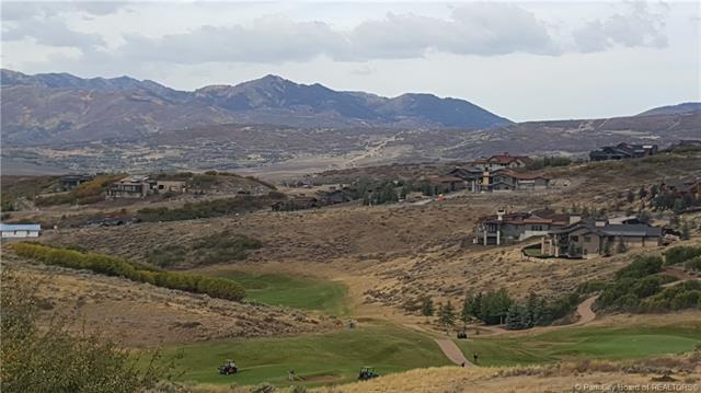 8911 N Promontory Ranch, Park City, UT 84098 (MLS #11806259) :: High Country Properties