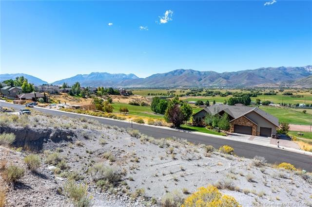 1482 N Callaway Drive, Heber City, UT 84032 (MLS #11806261) :: High Country Properties