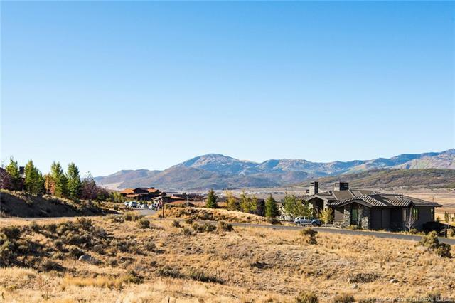 6283 Dakota Trail, Park City, UT 84098 (MLS #11806279) :: High Country Properties