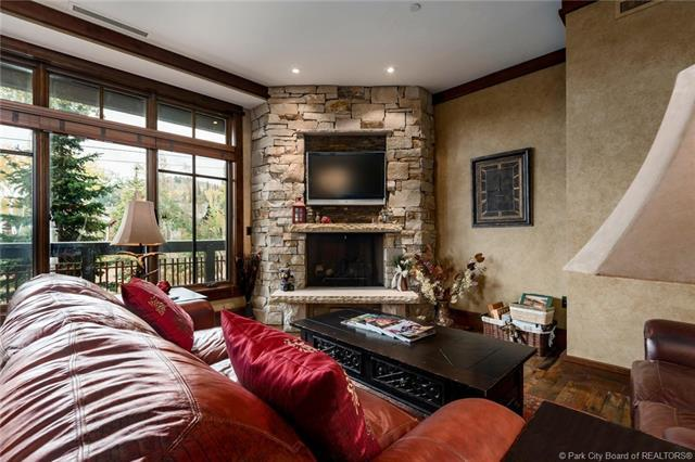 8886 Empire Club Drive #206, Park City, UT 84060 (MLS #11806290) :: High Country Properties