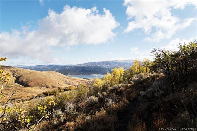 3795 E Rockport Ridge Road, Park City, UT 84098 (MLS #11806291) :: High Country Properties