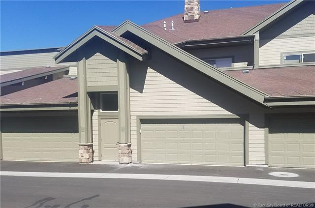 1684 W Fox Hollow Lane H3, Park City, UT 84098 (MLS #11806292) :: Lookout Real Estate Group