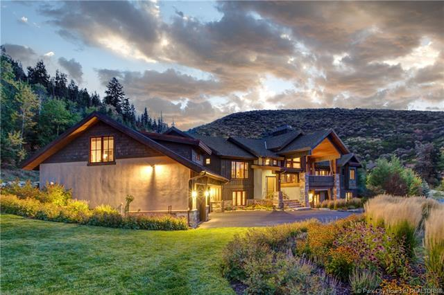 5440 Cove Hollow Lane, Park City, UT 84098 (MLS #11806297) :: Lookout Real Estate Group