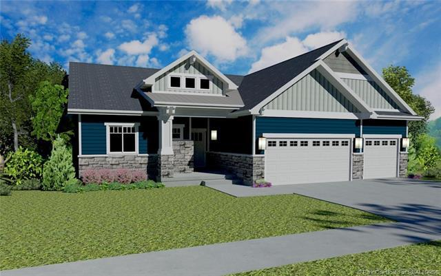 351 W 500 North, Heber City, UT 84032 (#11806329) :: Red Sign Team
