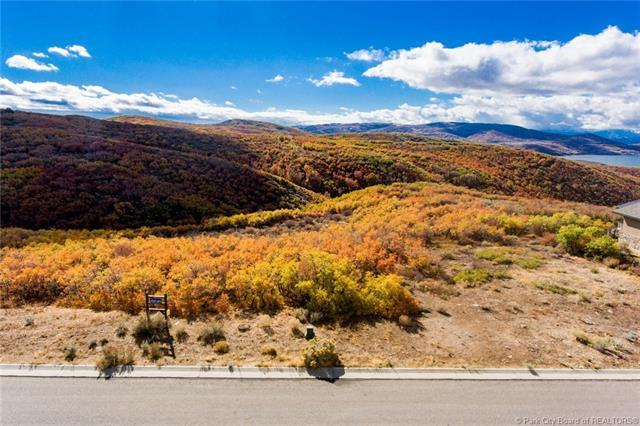 1392 E Lasso Trail, Hideout, UT 84036 (MLS #11807341) :: High Country Properties