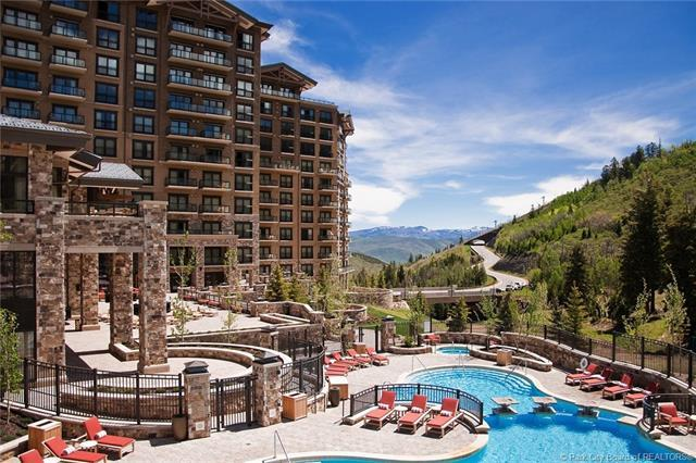 2300 E Deer Valley Drive 325/327, Park City, UT 84060 (MLS #11807350) :: Lookout Real Estate Group