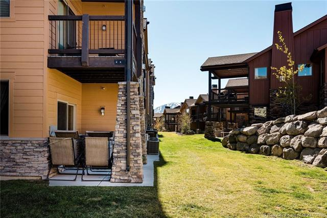 14345 N Buck Horn Trail D, Heber City, UT 84032 (MLS #11807354) :: High Country Properties
