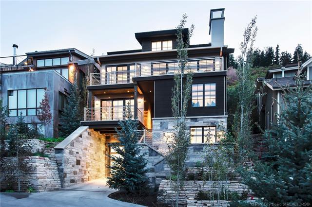 263 Norfolk Avenue, Park City, UT 84060 (MLS #11807432) :: Lookout Real Estate Group