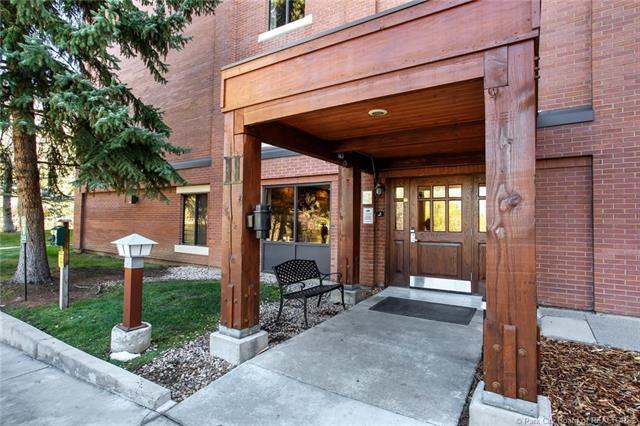 950 Park Avenue #224, Park City, UT 84060 (MLS #11807465) :: High Country Properties