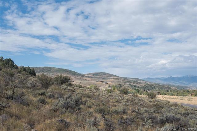 6720 Cliff View Court, Kamas, UT 84032 (MLS #11807477) :: High Country Properties