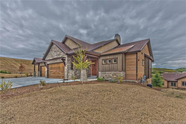1737 E Viewside Circle, Hideout, UT 84036 (#11807513) :: Red Sign Team