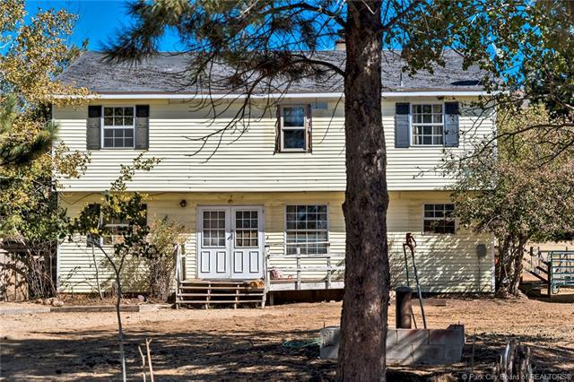 1303 E 2950 South, Francis, UT 84036 (MLS #11807553) :: High Country Properties
