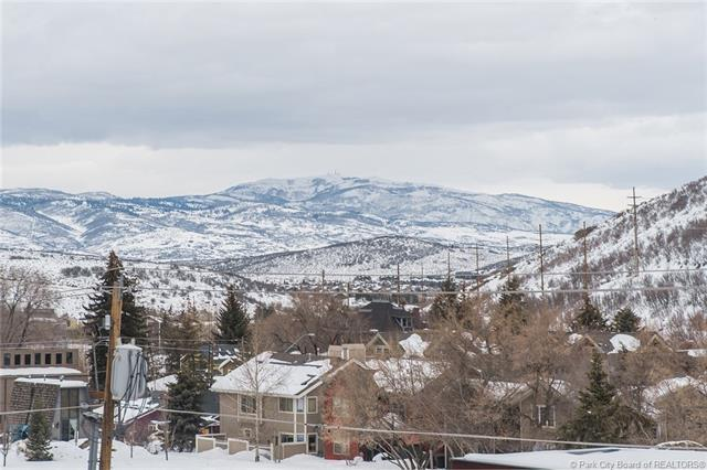 1207 Norfolk Avenue, Park City, UT 84060 (MLS #11807580) :: High Country Properties