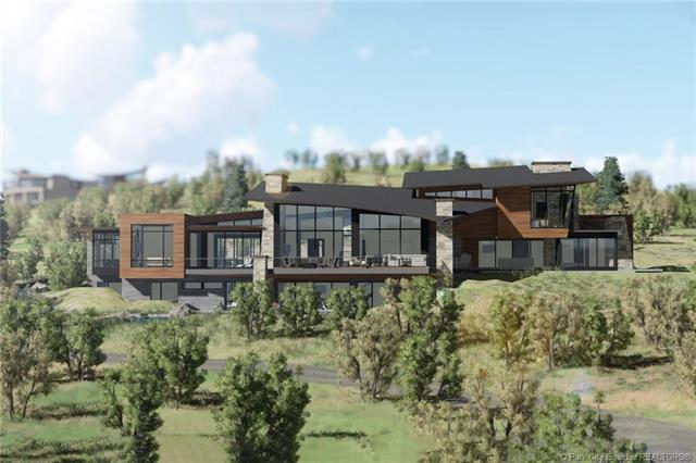 9284 Promontory Summit Drive, Park City, UT 84098 (MLS #11807654) :: High Country Properties