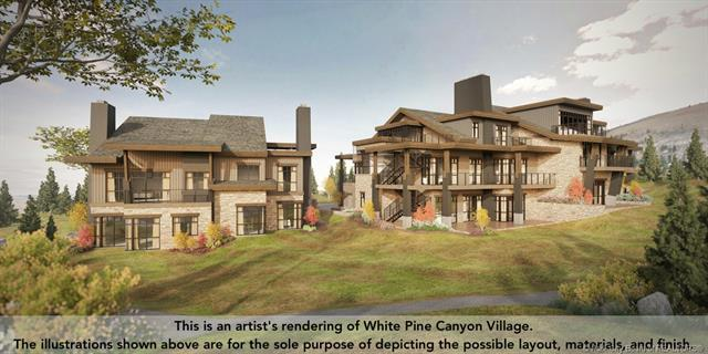 1910 Stone Hollow Court #6, Park City, UT 84098 (MLS #11807695) :: The Lange Group