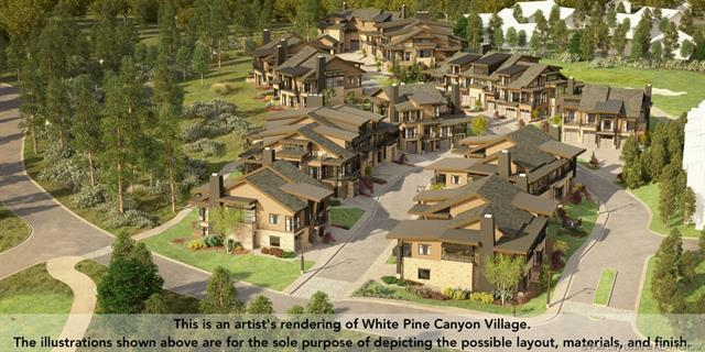 1914 Stone Hollow Court #7, Park City, UT 84098 (#11807696) :: Red Sign Team