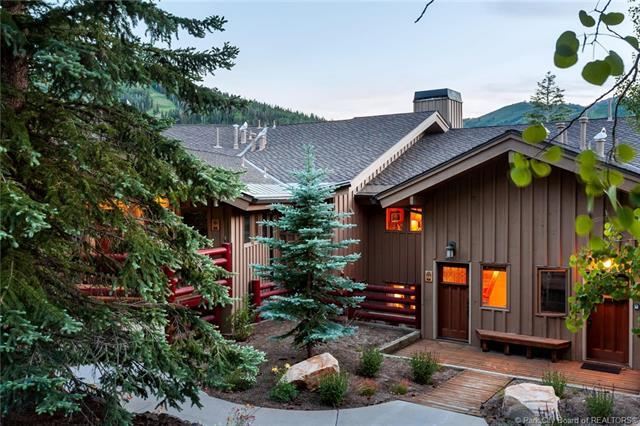 7010 Royal Street #6, Park City, UT 84060 (MLS #11807706) :: Lawson Real Estate Team - Engel & Völkers